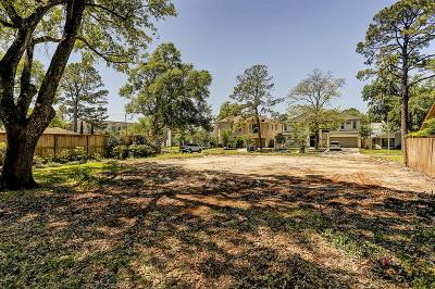 Houston Residential Lots & Land For Sale: 410 Faust Lane