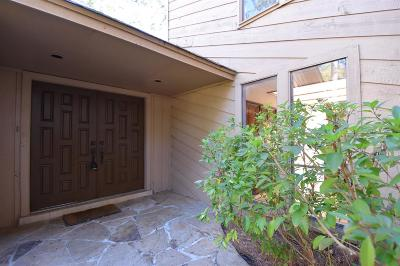 Houston Single Family Home For Sale: 12123 Oak Park Drive