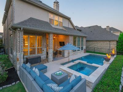 Cypress Single Family Home For Sale: 17919 Spoke Hollow Court