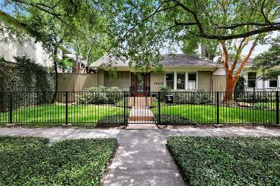 Harris County Single Family Home For Sale: 1805 Haver Street