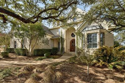 Austin Single Family Home For Sale: 1712 Acacia Bud Drive