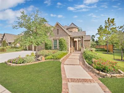 Single Family Home For Sale: 8566 Burdekin Rd