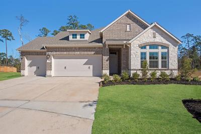Conroe Single Family Home For Sale: 302 Torrey Bloom Loop