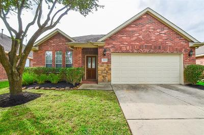 Cypress Single Family Home For Sale: 22027 Field Green Drive