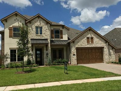 Conroe Single Family Home For Sale: 106 Timberfalls Drive