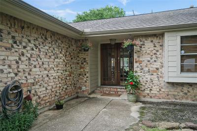 Spring Single Family Home For Sale: 9502 Rannock Way