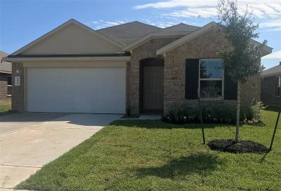 Tomball TX Single Family Home For Sale: $219,990