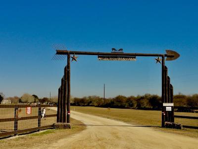 Wharton County Farm & Ranch For Sale: 2908 County Road 469