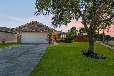 Richmond Single Family Home For Sale: 17802 Dove Pass Court