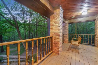 Conroe Single Family Home For Sale: 11 Timber Wood Lane