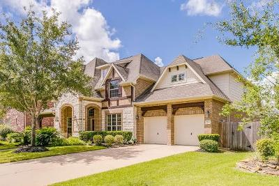 Sugar Land Single Family Home For Sale: 5502 Valley Country Lane