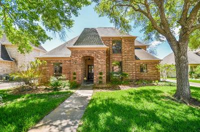 Sugar Land Single Family Home For Sale: 1006 Goldfinch Avenue