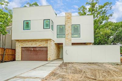 Single Family Home For Sale: 2302 Sheridan Street