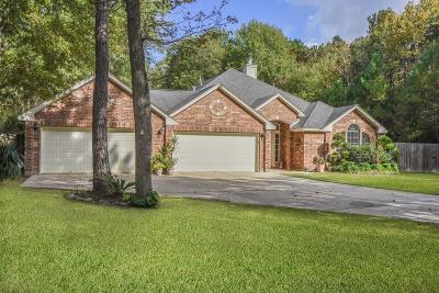 Porter Single Family Home For Sale: 19301 Kanawha Drive