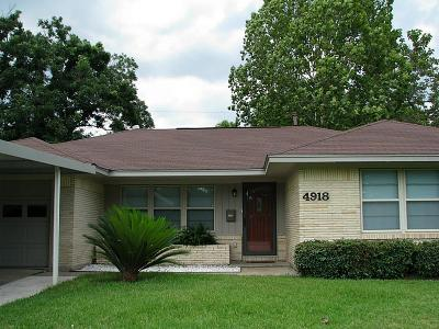 Oak Forest Single Family Home For Sale: 4918 W 43rd Street