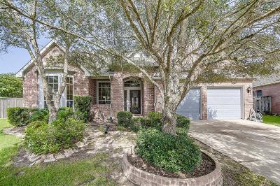 Sugar Land Single Family Home For Sale: 5407 Cranston Court