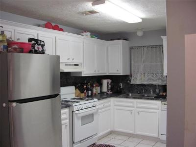 Humble Single Family Home For Sale: 7506 Pinetex Drive