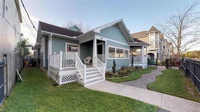 Single Family Home For Sale: 1322 W 25th Street