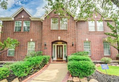 Sugar Land Single Family Home For Sale: 7611 Stone Arbor Drive