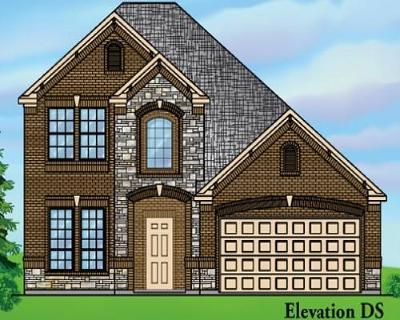Texas City Single Family Home For Sale: 8809 Explorer Drive