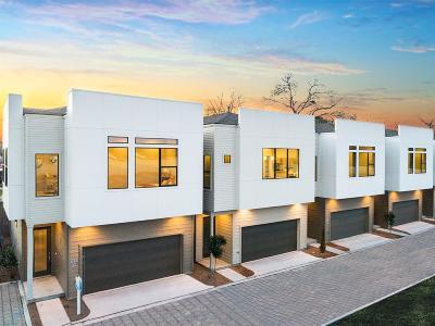 Single Family Home For Sale: 4706 Thornton Grove