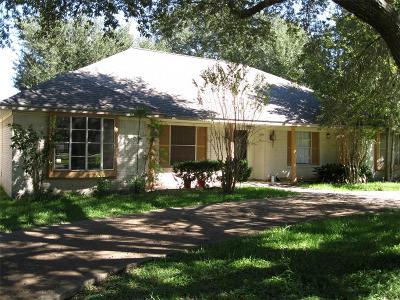 Richmond Single Family Home For Sale: 2009 Meadow Lane