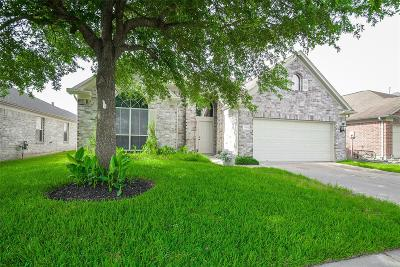Katy Single Family Home For Sale: 24311 Emory Green Street