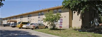 Dallas County Rental For Rent: 7835 Military Parkway