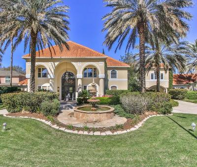 Houston Single Family Home For Sale: 5670 Grand Floral Boulevard