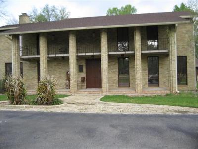 Liberty Single Family Home For Sale: 219 Cardinal Drive