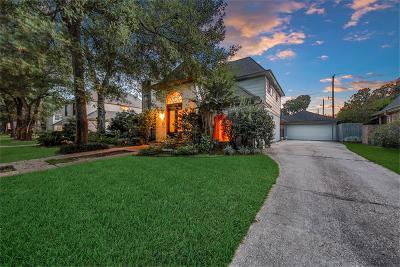 Houston Single Family Home For Sale: 15219 Morning Pine Lane