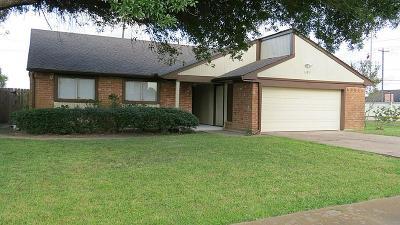 Houston Single Family Home For Sale: 16835 Green Quail Drive