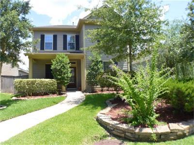 Spring Single Family Home For Sale: 75 Whetstone Ridge Way