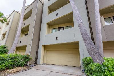 Houston Single Family Home For Sale: 5226 Lillian