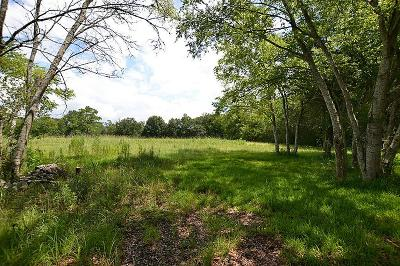 Crosby Residential Lots & Land For Sale: 15ac Hwy 90