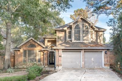 Single Family Home For Sale: 10 Silver Canyon Place