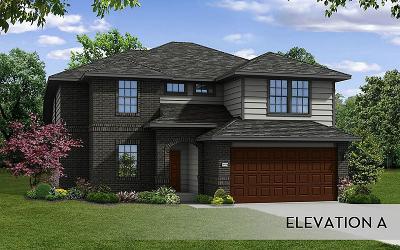 Baytown Single Family Home For Sale: 8722 Morning Dove Lane