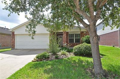 Kingwood Single Family Home For Sale: 2831 Woodspring Acres Drive