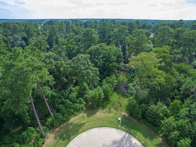 Spring Residential Lots & Land For Sale: 7715 Kalebs Pond Court