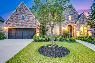 Katy Single Family Home For Sale: 2523 Haven Hill Drive