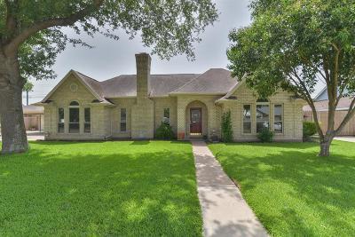 Pasadena Single Family Home For Sale: 1318 Louisiana Avenue