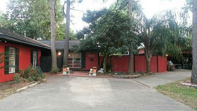 La Porte Single Family Home For Sale: 9518 Montgomery