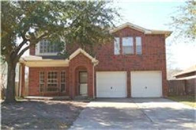 Single Family Home For Sale: 18131 Eganville