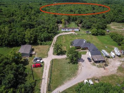 Residential Lots & Land For Sale: S Post Oak Rear Boulevard