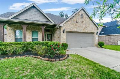 Montgomery Single Family Home For Sale: 107 Pike Mill Place