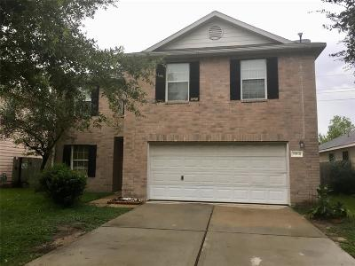 Cypress Single Family Home For Sale: 19918 Spring Wreath Lane