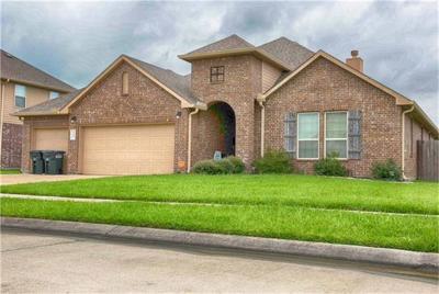Baytown Single Family Home For Sale: 12003 Eagle Ridge Drive