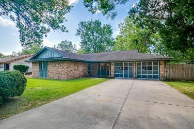 La Porte Single Family Home For Sale: 303 Falk Avenue
