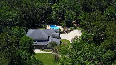 New Caney Single Family Home For Sale: 21968 Blazing Trl