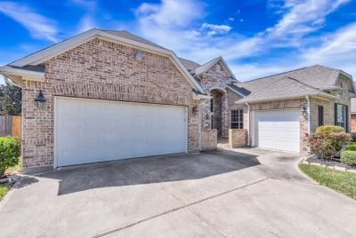 Katy Single Family Home For Sale: 9607 Moonstone Mist Lane